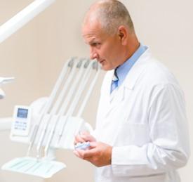 Geras odontologas