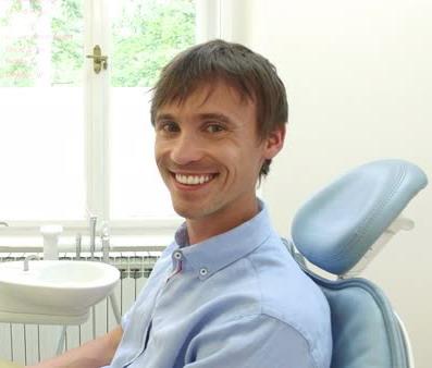 Pacientas po implantavimo