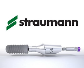 Straumann implantai